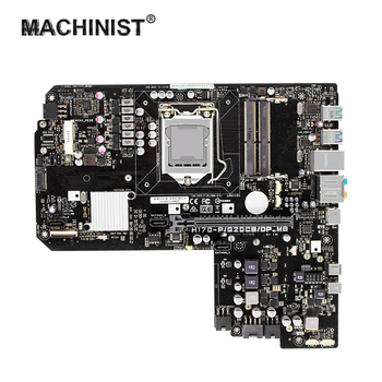 Original For ASUS H170-P/G20CB/DP_MB G20CB Desktop motherboard Player Country MB Intel H170 LGA 1151 DDR4  100% fully Tested