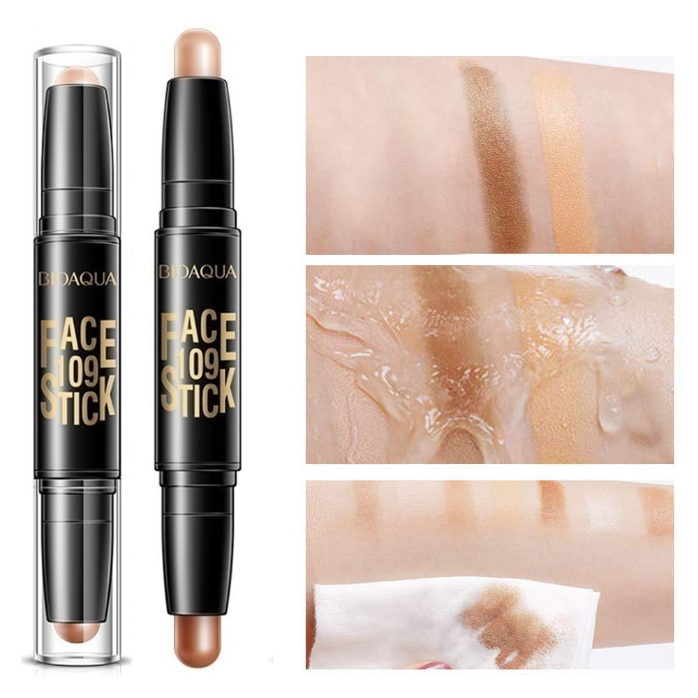 Bioaqua Pro Concealer Pen Contouring Foundation Cosmetics 5