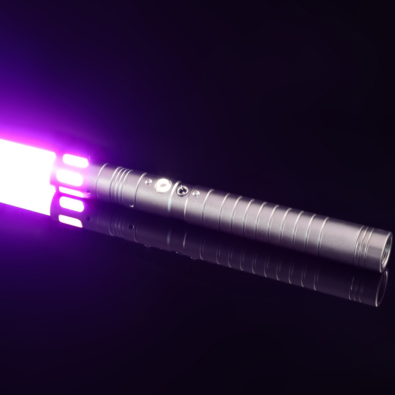 RGB Lightstick Juguetes espada De Luz sable De Luz espada juguete De Luz Kpop Juguetes láser Juguetes luminoso Brinquedo Zabawki