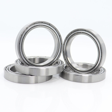 S6807ZZ Bearing 35*47*7 mm ( 5PCS ) ABEC 1 S6807 Z ZZ S 6807 440C Stainless Steel S6807Z Ball Bearings