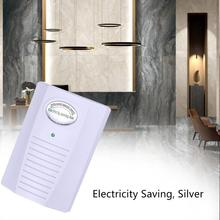 Home Power Saver Power Saver 30Kw Slower Energy Saver Energy Home Smart Saver Electricity Saving Box 24kw household smart chamberlain power saver universal intelligent commercial electricity saving appliance 25%