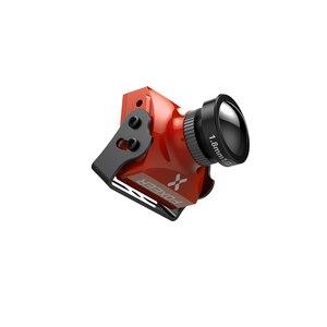 Image 2 - وصول جديد فوكسير فالكور 2 كاميرا FPV 1200TVL CMOS 1/3 4:3 16:9 PAL/NTSC للتحويل G WDR تيار مستمر 5 40 فولت ل مولتيروتور سباق الطائرة بدون طيار