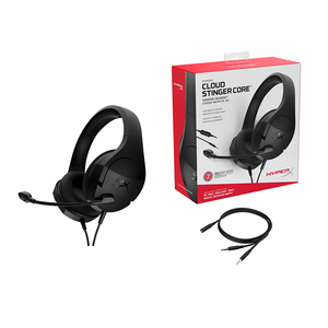 Image 2 - Kingston HyperX Cloud Stinger Core Gaming Headset With a microphone Lightweight Headphone For PS4 Game machine