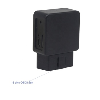 WanWay Cell Phone GPS Tracker GS22 With Antenna for Tracking Car