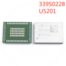 Wifi-Module Ic-Chip iPhone New for 6 6-Plus Original 10pcs/Lot WLAN Bluetooth 339S0228