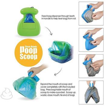 Poop Scoop
