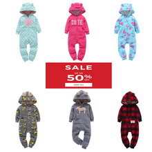 Зимняя одежда для малышей комбинезон с капюшоном и длинными рукавами для мальчиков и девочек, унисекс, костюм для новорожденных комбинезоны для новорожденных Комбинезоны на молнии, 11,11