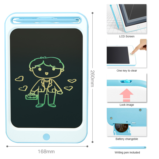 Beiens-Drawing-Toys-for-Kids-LCD-Drawing-Board-Children-Drawing-Tablet-Scratch-Painting-Toy-with-Anti