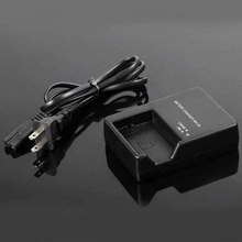 Camera Battery Charger US/EU Plug For Nikon P7000 P7100 D5200 D5100 D3100 NEW!(China)