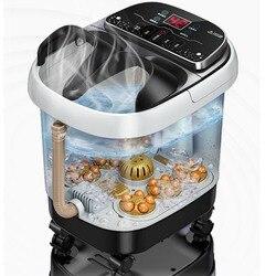 Fußbad Automatische Fußbad Elektrische Massage Konstante Temperatur Fußbad