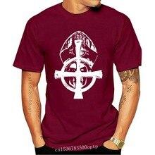 Ghost B.C. T-shirt homme en métal lourd avec bande Hard Rock, personnalisé, hauts Cool