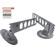 2 шт l:280 мм (без сверления) крюк из нержавеющей стали балкон