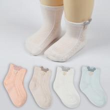 Socks-Accessories Newborn-Socks Clothing Baby Girls Infants Cotton Children's Decoration