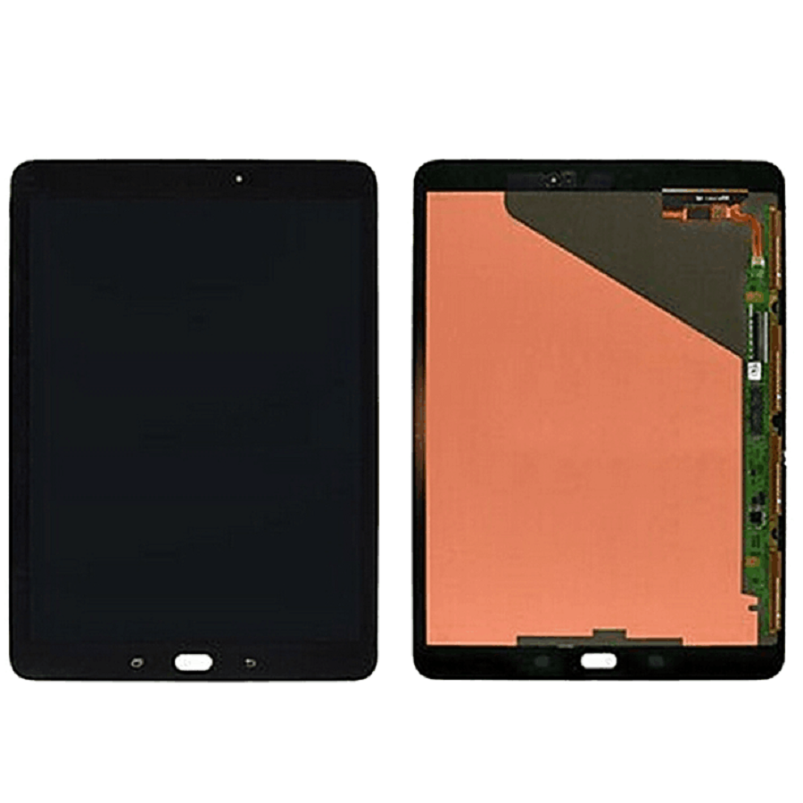Lcd-Display Samsung GALAXY Digitizer Touch-Screen Full-Assembly-Panel T810 for Tab