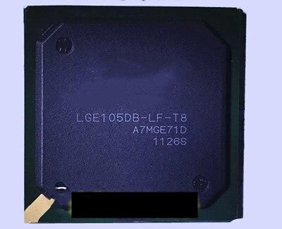 2 шт ~ 10 шт./лот LGE105DB-LF-T8 LGE105DB 105DB-LF-T8 BGA ЖК-дисплей чип новый оригинальный в наличии