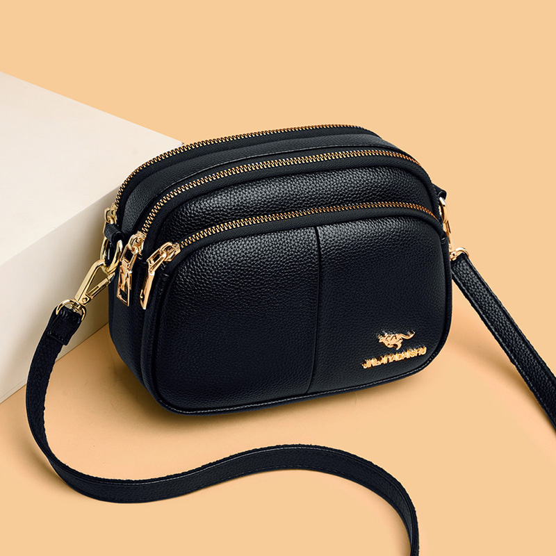 Small Bags Hor High Quality Women 2020 Messenger Bags Leather Female Sweet Shoulder Bag Vintage Leather Handbags Bolsa Feminina