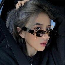 Ins-gafas de sol para o homem e mujer, anteojos de sol femeninos de lujo, marca de disenador