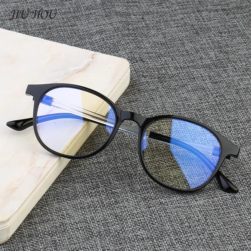 Glasses-Frame Goggles Light Computer-Games Blocking Anti-Blue Women