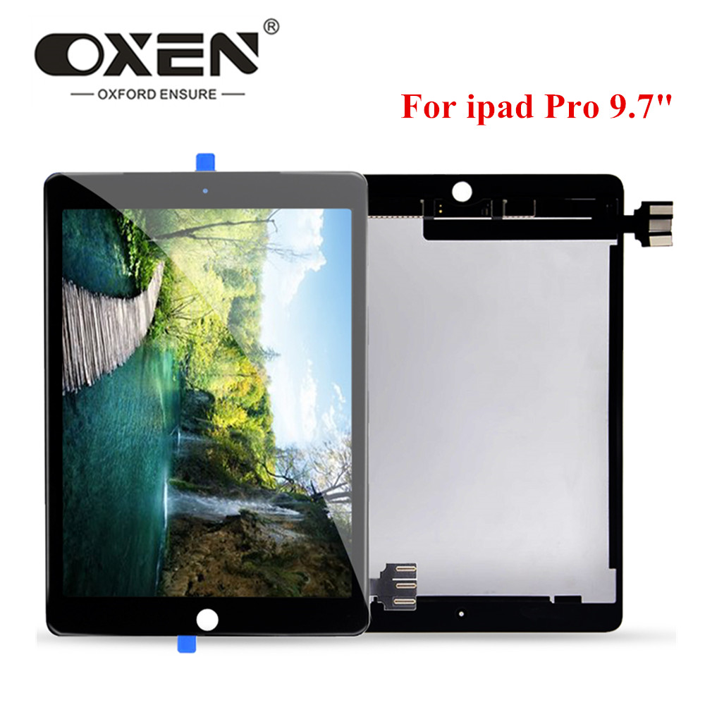 OXEN For IPad Pro 9.7