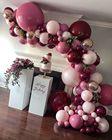 DIY Balloon Garland ...