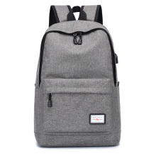 цены Unisex Laptop Backpack 15.6 Inch Rucksack SchooL Bag Travel Waterproof Backpack Men Notebook Computer Bag Business