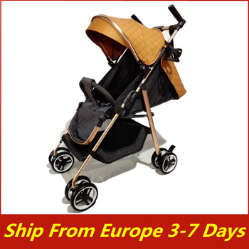 Składany wózek dziecięcy wysokie światło krajobrazu waga przenośny wózek podróżny wózek dziecięcy noworodek dziecięcy wózek nosidło wózek dziecięcy tanie i dobre opinie W wieku 0-6m 7-12m 13-24m 25-36m CN (pochodzenie) 0-25kg