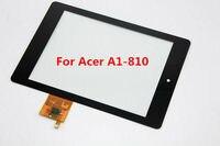Lpply novo digitalizador de tela tátil  para ace iconia tab A1-810 touch a1 810 A1-811 811 a1
