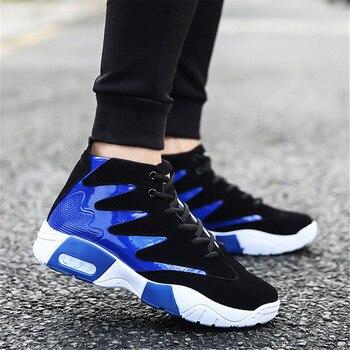 Zapatos transpirables para Hombre, zapatos casuales para Hombre, zapatos ligeros para Hombre, Zapatillas de deporte para Hombre, calzado Flyweathe 2019