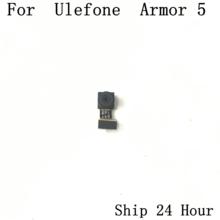 Osłona ulefone 5 używany przód kamery 8 0MP modułem do osłona ulefone 5 naprawy chcesz naprawić wymiana części darmowa wysyłka tanie tanio ebuydoor Ulefone Armor 5