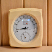 sauna hygrometer sauna thermometers room thermometer room termometer free shipping цена