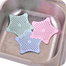 Sink strainer filtre in the kitchen  evier mesh sink strainers filter all for drain cover 1pcs