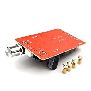 Image 2 - Tpa3116D2 2X50W плата цифрового усилителя мощности от 5 В до 24 В двухканальный стерео усилитель