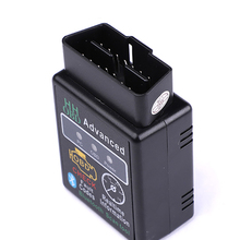 OBD2 OBDII Interface-Adapter Auto-Diagnostic-Scanner-Tool Can Bus Check Engine Elm327 Bluetooth