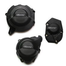 цена на GBRacing kawasaki z1000 sx ninja engine cover protection Anti-fall 2011 2012 2013 2014 2015 2016 2017 2018 2019 2020