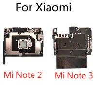 Cubierta de Tablero Principal de placa base para Xiaomi Mi Note 2, 3, Note 2, Note 3, NFC, Wifi, antena de señal