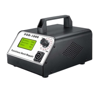 Car Sag Repair Tool Induction Heater Free Paint Repair Tool Ice Shovel Repair Kit Tool Set for Body Repair 1000W Us Plug