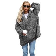 Women Sweatshirt Crop Hoodie Bts Cotton Casual Pullovers Solid Grey Hoodies Streetwear Korean Style Oversized Hoodie Fashion New casual cross at back sleevless hoodie sweatshirt in grey