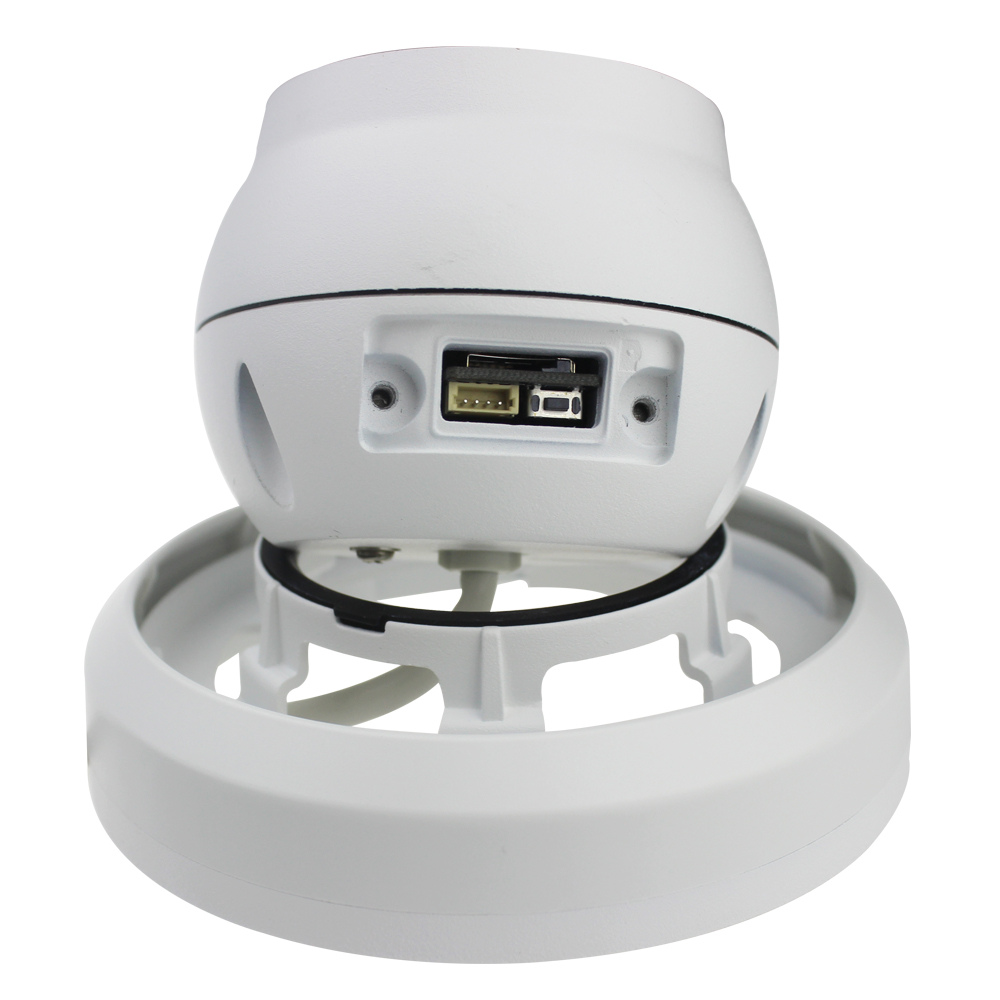 Original Hikvision Internationalen IP Kamera 4MP IR Dome IP Kamera H265 Indoor/Outdoor DS-2CD2343G0-I Ersetzen DS-2CD2342WD-I