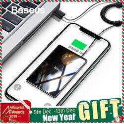 Baseus 15 w qi carregador sem fio portátil ultra fino almofada de carregamento sem fio para iphone 11 pro x xs xr 8 samsung s10 s9 xiao mi 9