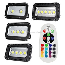 Led-Flood-Light Led Outdoor 300W 200W Super-Bright 600W 500W White 400W Warm/cold