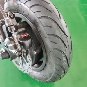 Image 2 - מנוע של DUALTRON עכביש חשמלי scootor spiderr עם צמיג כוח נהג