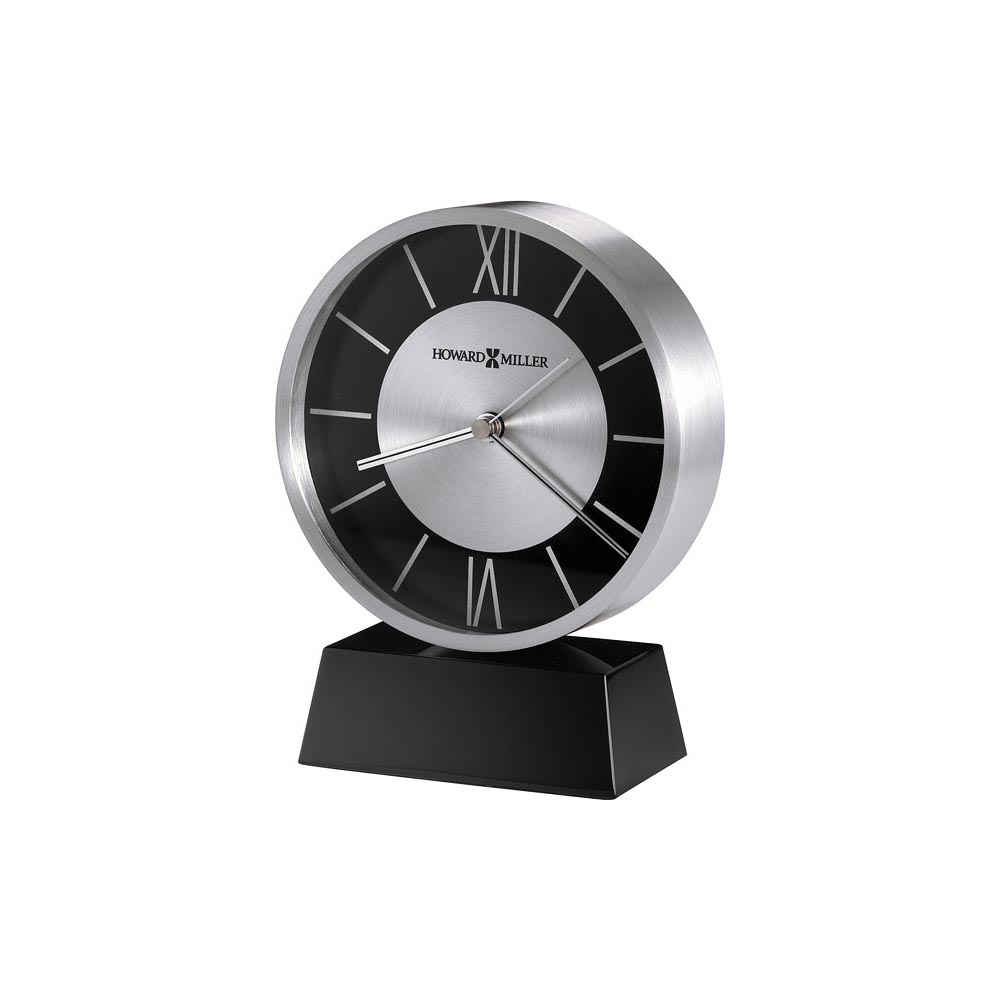 купить Quartz Table Clocks Desk Clocks Howard Miller 645-787 Decorative Table Clock Large Desk Clock дешево