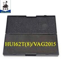 HU162T(8) / VAG2015 lishi 2in1 공구, VAG2015 Lishi locksmith Tool