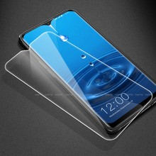 For Leagoo S10 Hard Clear Screen Protector On The For Leagoo M11 M13 M8 M9 Pro Xrover Kiicaa Power Premium Tempered Glass Film(China)