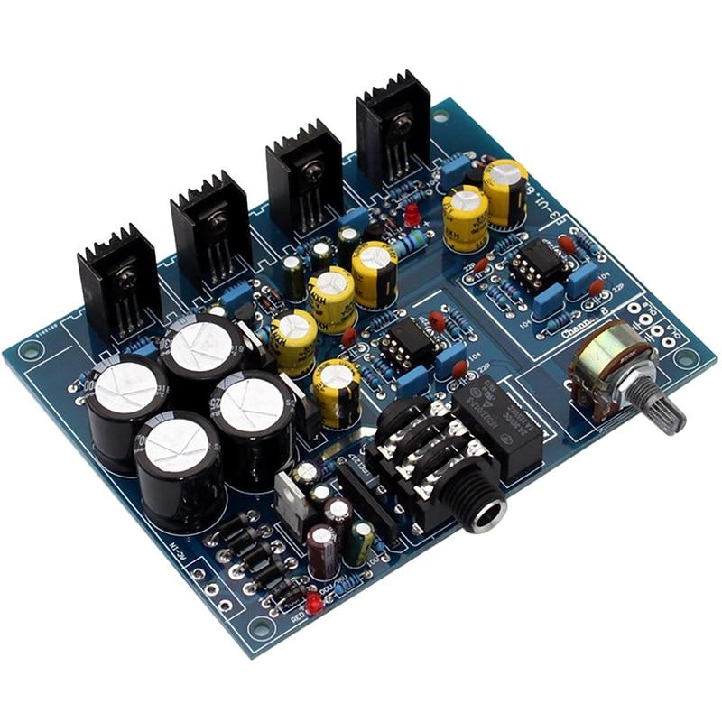 Плата усилителя E3, 20 Гц-20 кГц