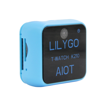 LILYGO®TTGO T-Watch-K210 AIOT AI Face Recognition Programmable Development Hardware Built-in OV2640 Lens