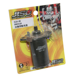 Motorrad Motor Teile Ab Starter Motor Für HONDA DIOZX AF18/AF28 Geändert 70cc-125cc Starter Motor JISO