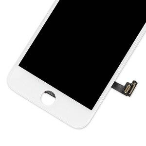 Image 5 - ЖК экран класса AAA + + для iPhone 8, 7 Plus, сменный сенсорный 3D дисплей с дигитайзером для iPhone 7, 7 P, ЖК объектив