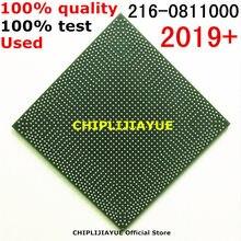 1-10 шт DC2019 + 100% тест очень хороший продукт 216-0811000 216 0811000 BGA чипы ребол с шариками чипсет