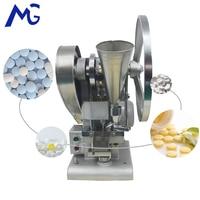 MG manual electric Dual use Single Punch Tablet Press Pill Making Pressing Machine Maker TDP 1.5